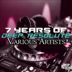 Gary Cooper SA - Deluxe (Original Mix)